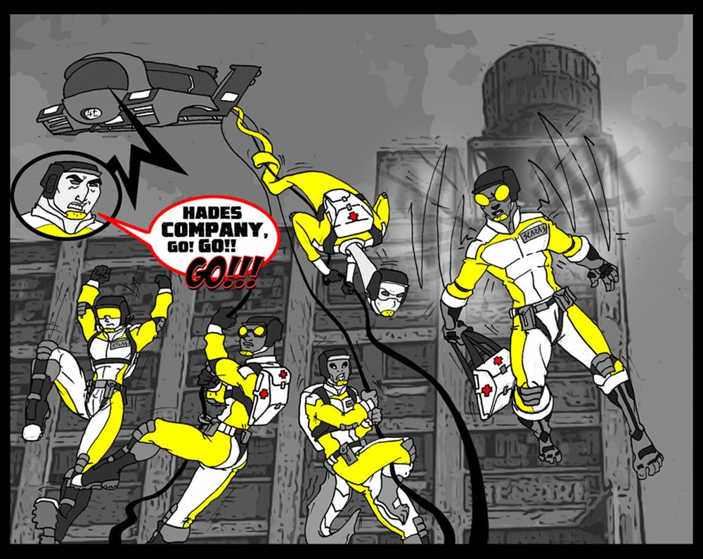 Super Boot Camp 007